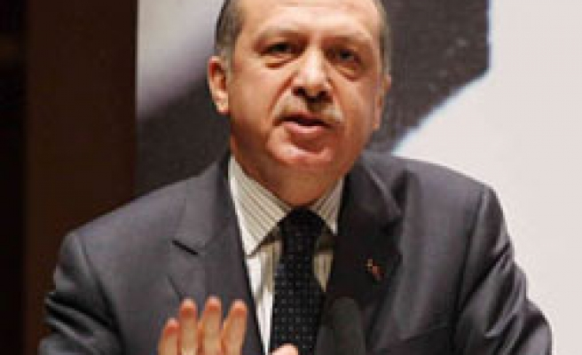 PM Erdogan: Caucasian union can be formed