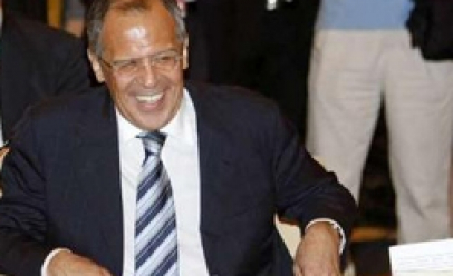 Russia not planning to topple Georgia president: FM