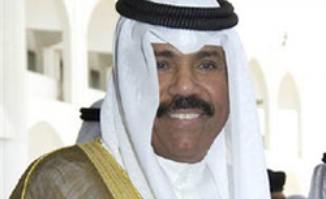 'Kuwait not to aid any military action against Iran'