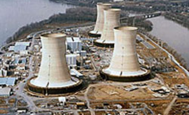 US accuses five Iranian groups over nuclear work