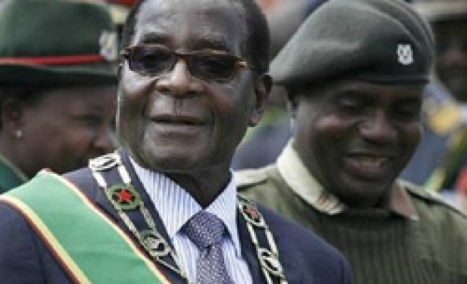 Mugabe in deal with opposition faction - Mbeki