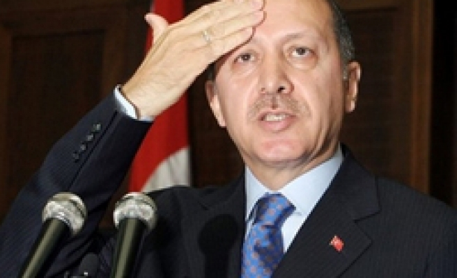 PM Erdogan to meet Russian, Georgian leaders amid tensions