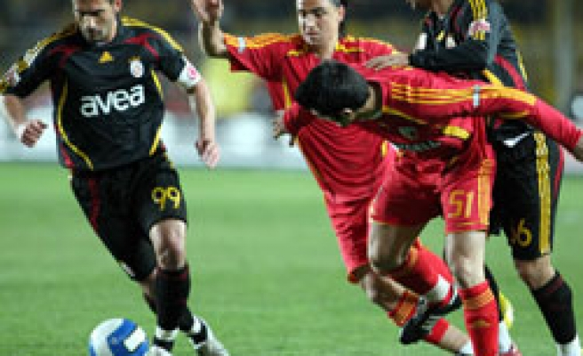 Turkey's Turkcell Super League to kick-off on Aug 23rd