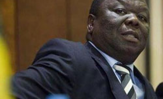 Zimbabwe prevents Tsvangirai from attending summit