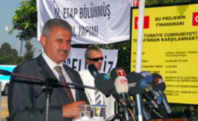 Turk Minister: Cyprus highway to be opened in 2009