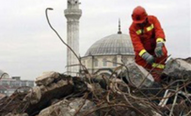 Powerful Istanbul quake could kill 90,000: Report