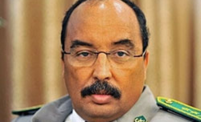 Mauritania holds top businessmen in bank fraud case