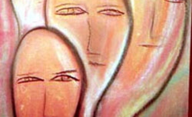 Dissociative disorder often persists to adulthood