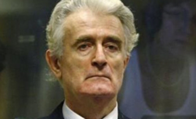 Karadzic family could face prosecution