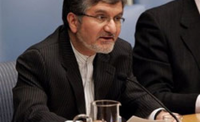Iran rejects Western charges of bank illegalities