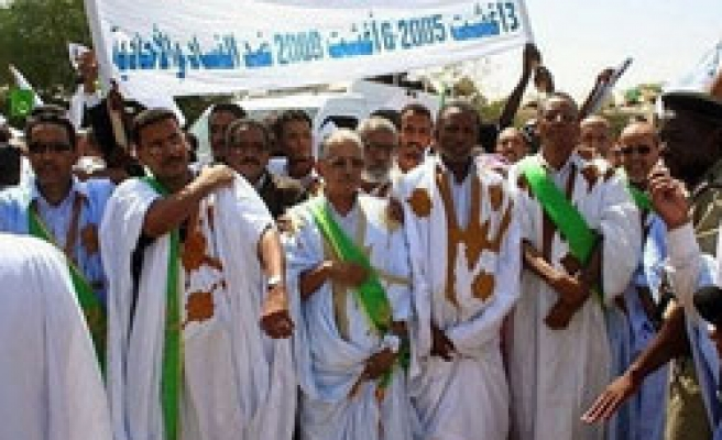 US may cut more aid over Mauritania coup