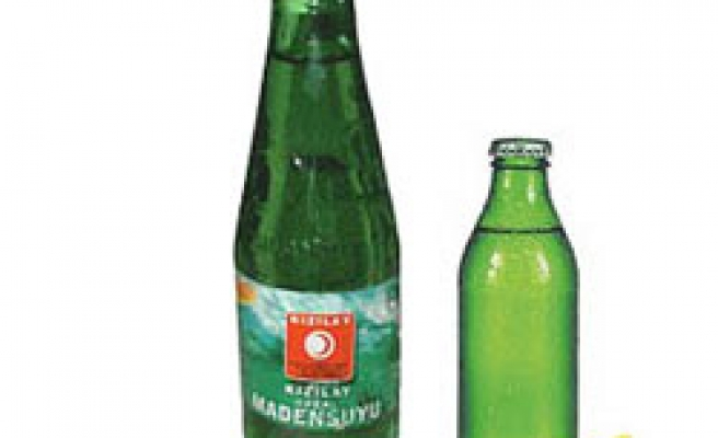 Turkey's mineral water to be exported more new markets