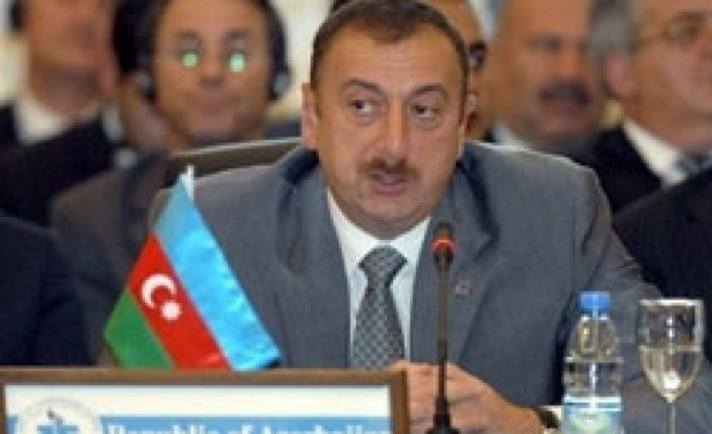 Azeri rights group concerned over activist lawsuit