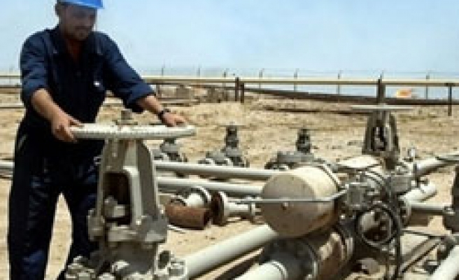 Iraq to sign $1.2 bln oil service deal with China