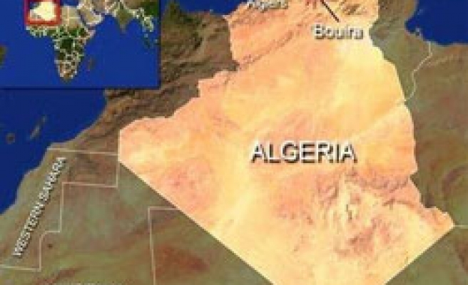 Algerian Salafist Muslims calls on rebels to lay down arms