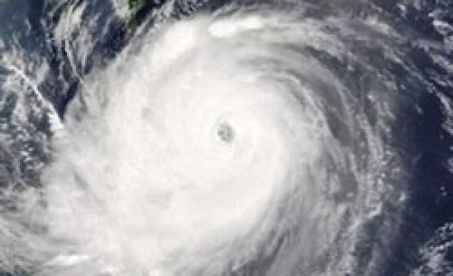 Death toll in Japan's typhoon rises to 2