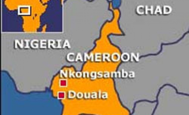 Cameroon to upgrade oil refinery to run its own crude