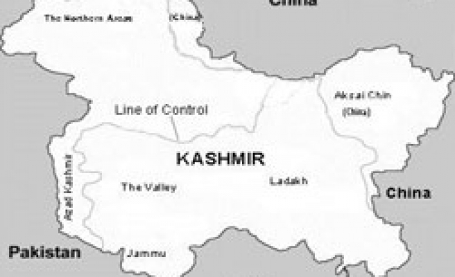 Hindu leaders calls for stopping paying tax over Kashmir