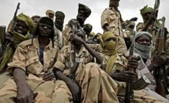 More than 50 killed in Darfur tribal clashes