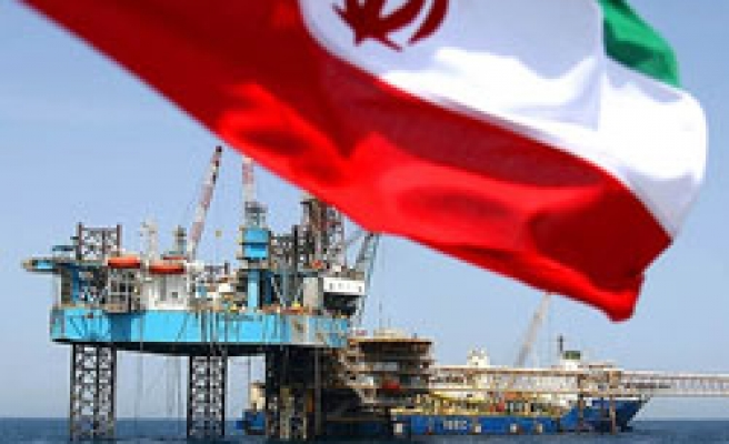 Iran oil official to head to energy-hungry China