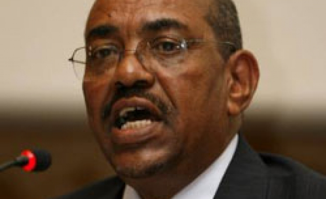 Sudan opposition leader questioned over supporting ICC