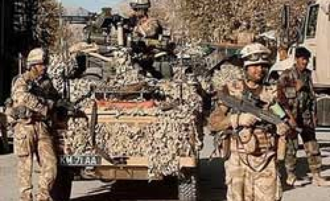 Two US soldiers captured in Afghanistan: Taliban
