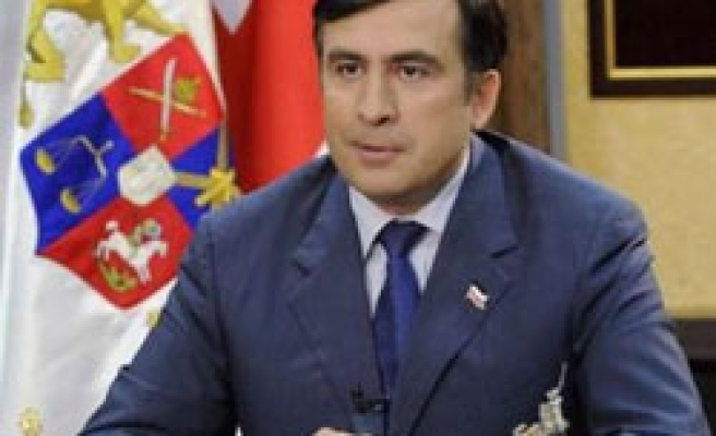 Ex-envoy from Saakashvili's team joins opposition