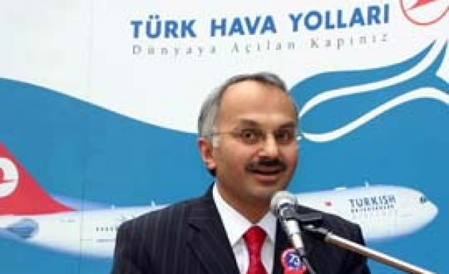 Competition Authority to probe Turkish Airlines