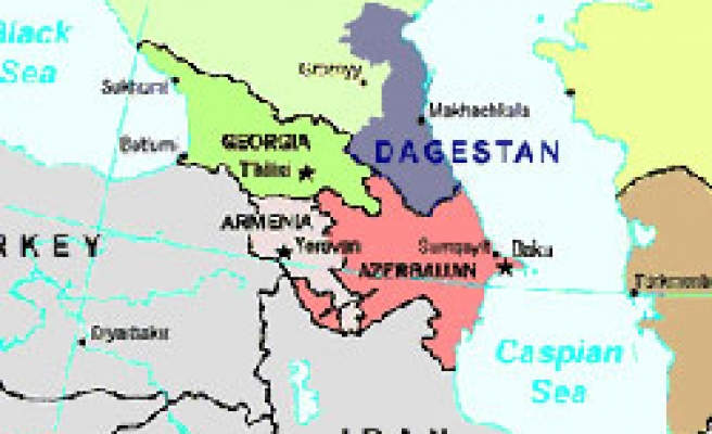 Russian general died after attack in Dagestan