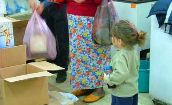 200,000 Israeli families suffer from hunger