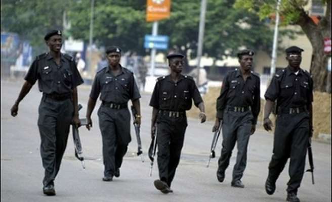Muslim cleric, two others, killed in mosque in Nigeria