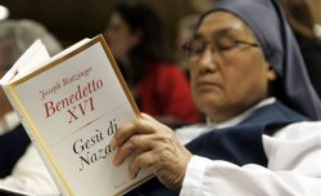 Pope's New Book Criticizes Capitalism