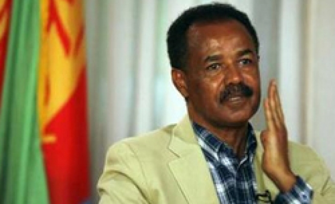 UN imposes sanction on Eritrea for 'aid to Somali fighters'