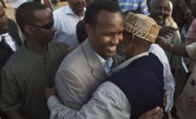 Somali Leaders Form Anti-Ethiopia Front