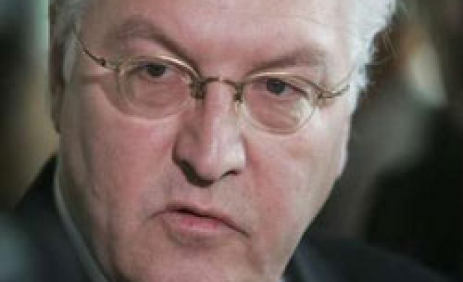 German FM to travel to Israel for talks on Gaza offensive