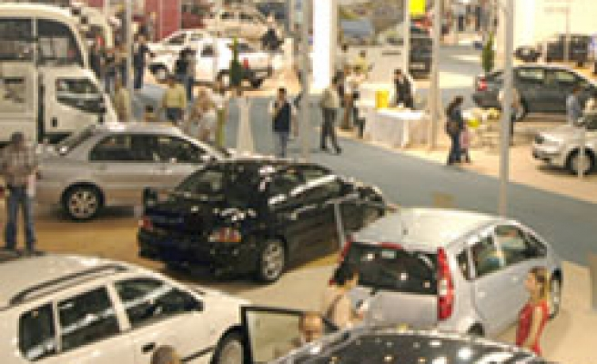 Turkish automotive sector exports increase 14.3 pct