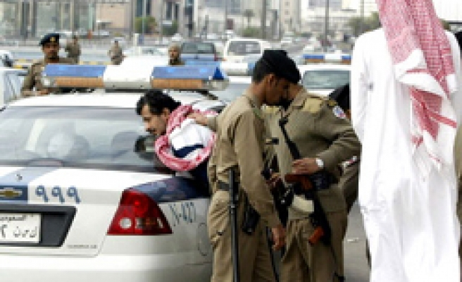 Saudi Arabia: Eight arrested for French expats killings