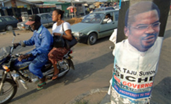 Rigging fears ahead of Nigeria vote