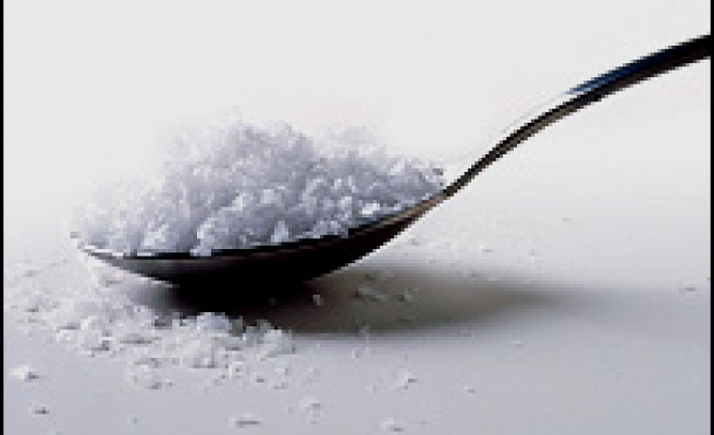 Ultra-low salt intake may not boost health