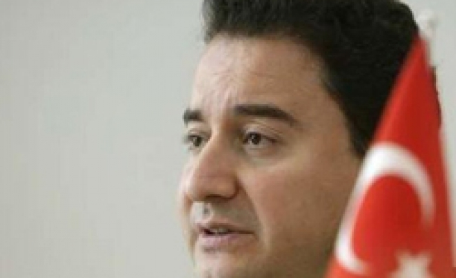 Israeli FM can visit Turkey only on ceasefire conditions: Babacan
