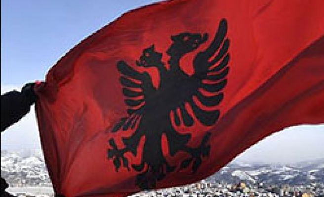 Albania's youth launch political party as offshoot of MJAFT