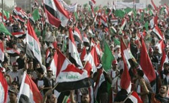 Sadr reaches out to Maliki for 'United National Iraqi Alliance'