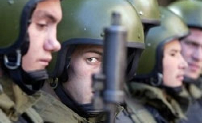 Russia violated prisoner's rights, Europe court says