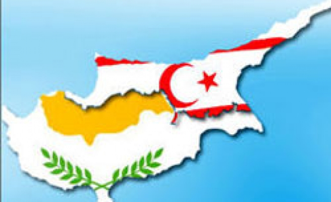 UN envoy: Cyprus leaders agree on cooperation
