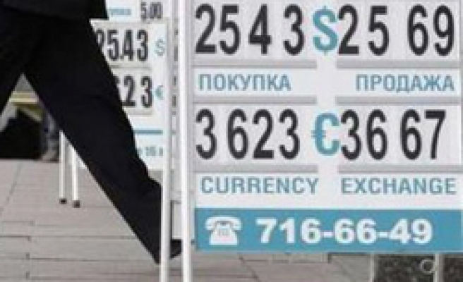 Russia loosens trade halt rules over stock suspensions