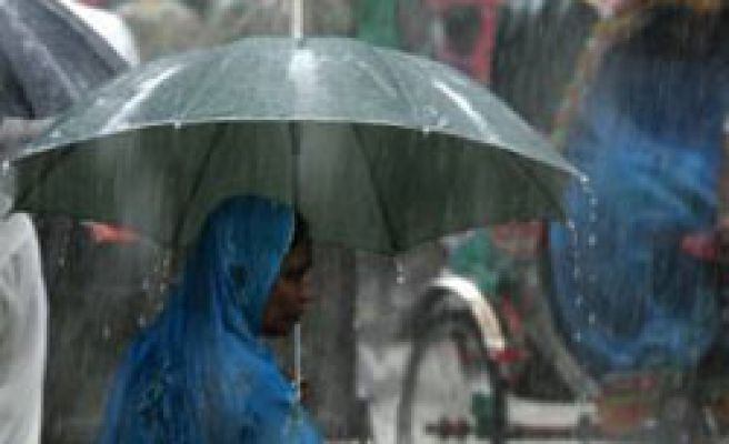 Bangladesh forms $43.5 mln climate change trust