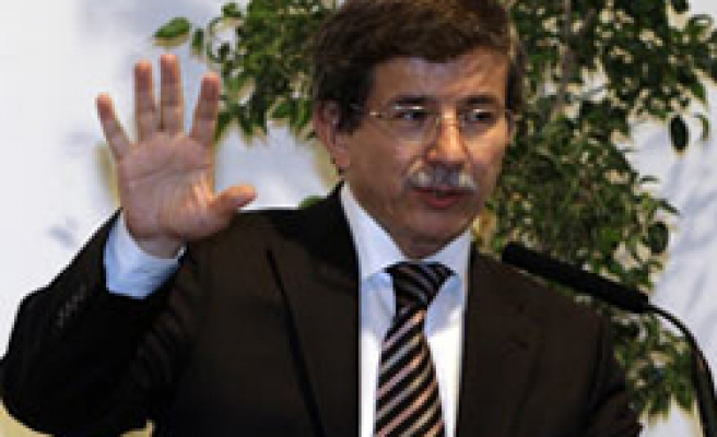 Turkish PM's advisor in Egyptian capital to discuss Gaza ceasefire