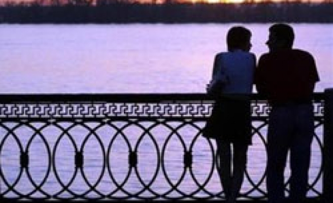 Looking for true love? Take your time: Study