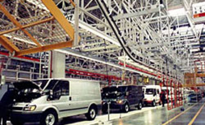 Ford to halt production in Turkey for nine days