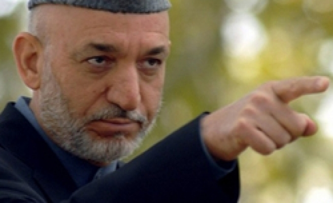 Afghan finance minister resigns, to run for presidency